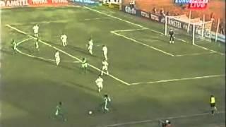 Nigeria vs Algeria African Nations Cup 2002 part 2