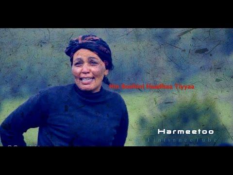Hin Boohini : #OromoProtests **Abebe Abbashu **Dedicated to Oromo mothers and Harmee Oromiyaa