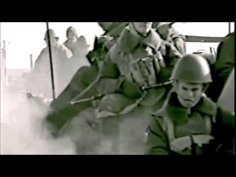 Акция Красный тюльпан История Афганской войны