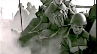"""Акция """"Красный тюльпан"""" История Афганской войны"""