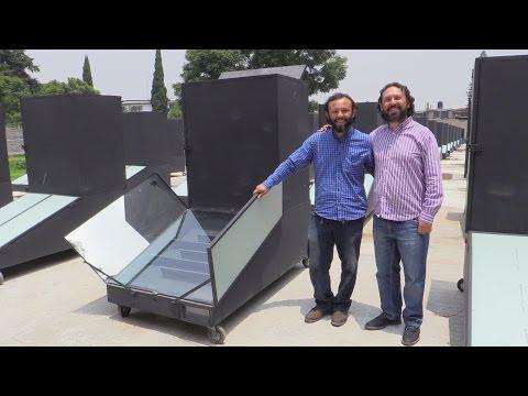 Labizet estrena Granja Deshidratadora Solar