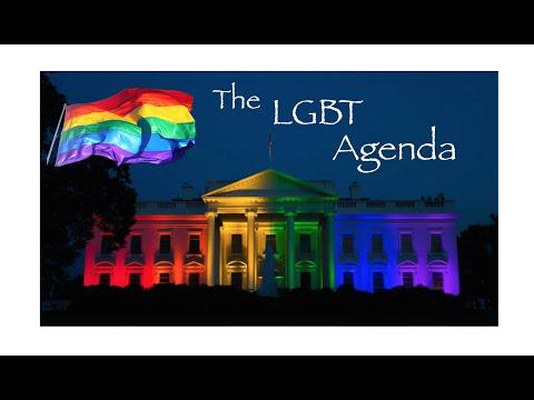 The LGBT Agenda
