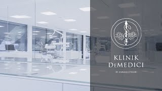 Zirkonzahn.Schools – Sneak into the Klinik DeMedici, our new training center embraced by the Alps!
