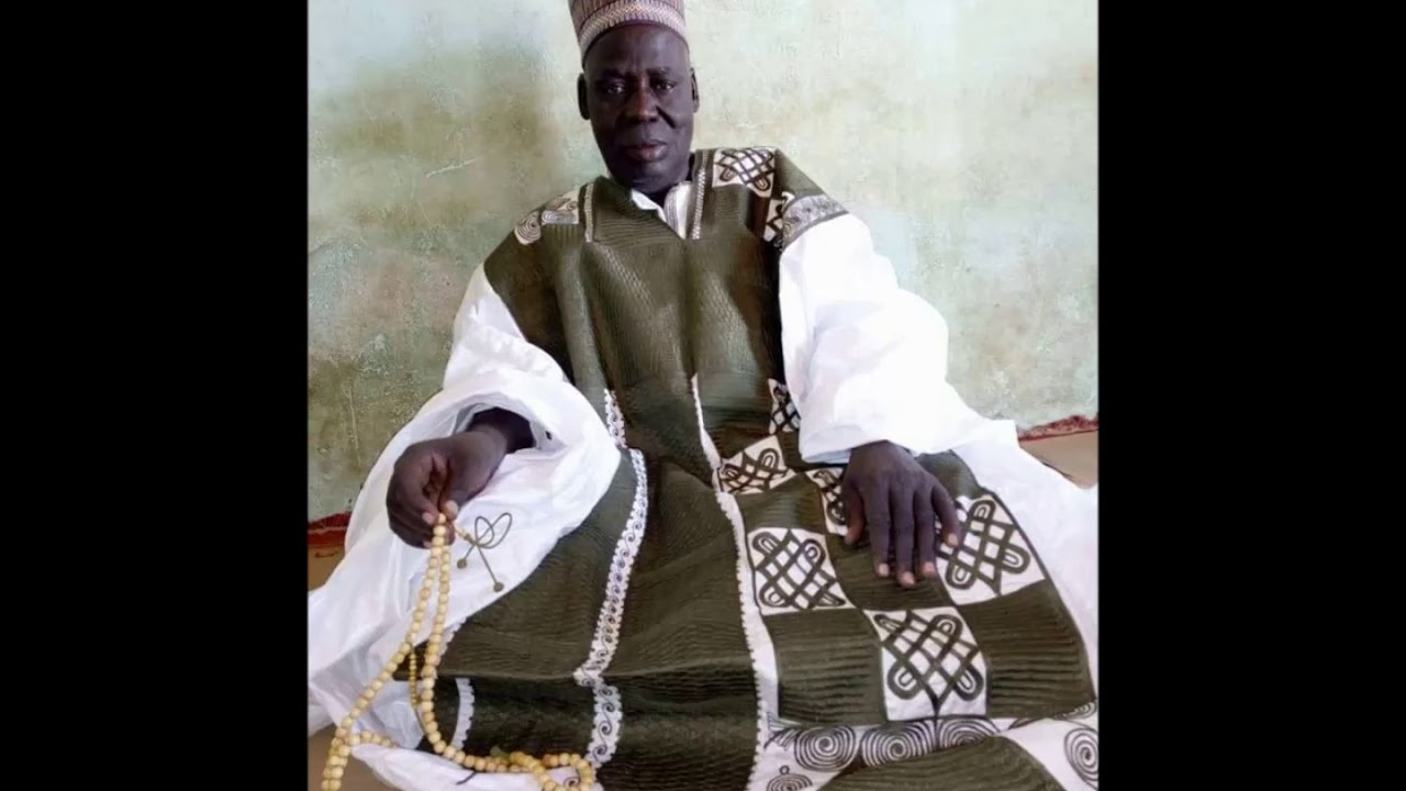 Download Malam Amadou Zinder Niger Suratul  Al-A'raaf  Ayaat 134 to 159  (23)