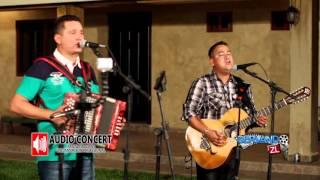Los Nuevos Rehenes - El Heredero (En Vivo 2015)