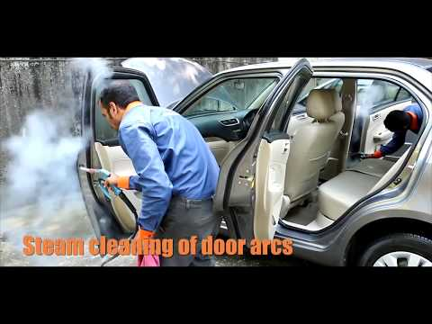 Car Spa, Premium Car Care Services | Hicare