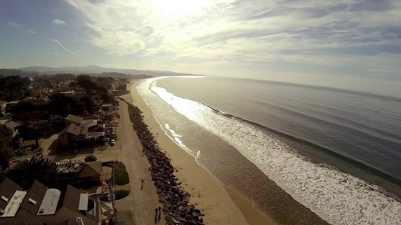 Miramar Beach California