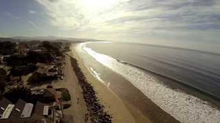 Miramar Beach, California