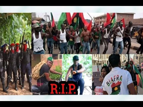 Download IPOB Appoints New Leader To Take Over From Ikonso | Northern Groups Issue A Warning To IPOB & UK