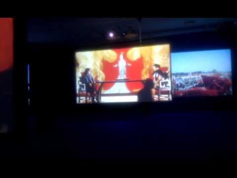 Isaac Julien: Ten Thousand Waves - Expanded Cinema 1