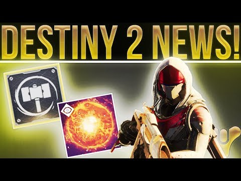 DESTINY 2 NEWS! Faction Rally Outrage, New Community Manager, Destiny 3, CEO Leaves & More!