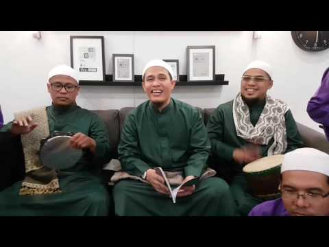 Selawat Badar oleh Nur Ahli Badar [HD]