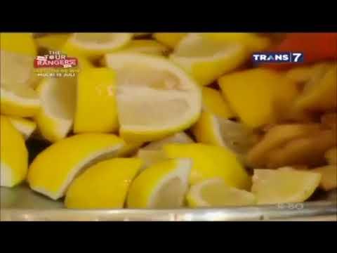 Ramuan Bawang Putih, Lemon, Jahe, Cuka Apel Dan Madu Buatan Gek Ayu Semakin Banyak Order