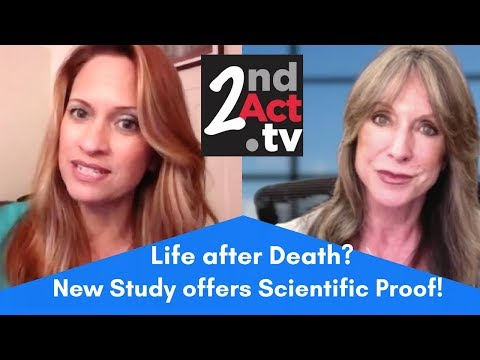 Is there Life after Death? The Increasing Signs that Human Consciousness Remains after Death