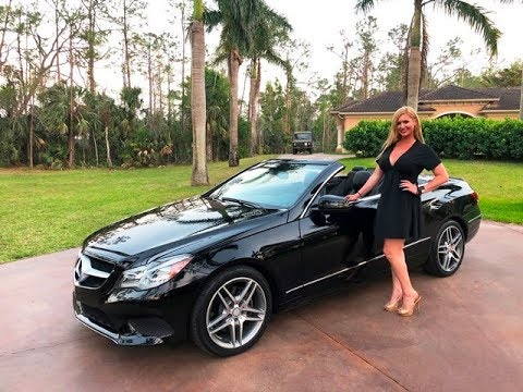 2014 mercedes benz e350 convertible only 12k miles for for 2014 mercedes benz e350 convertible for sale