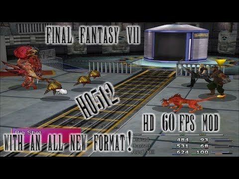 Download Final Fantasy Vii Remake Mod Rufus Shinra MP3, MKV, MP4