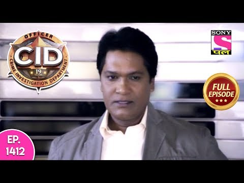 CID - Full Episode 1412 - 19th March, 2019 thumbnail