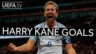 WORLD CUP HERO: HARRY KANE