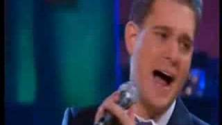 Michael Bublé - Moondance