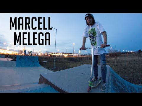 Marcell Melega | Welcome to MGP Flow