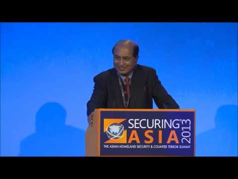 Pakistan ISI & role of their proxy(TALIBAN) in Afghanistan - G.PARTHASARATHY 2013