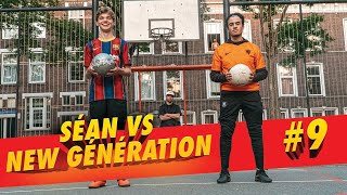 NEW GENERATION FOOTBALL SKILLS Feat AKKAMIST and SOUFSKILLS from HOLLAND