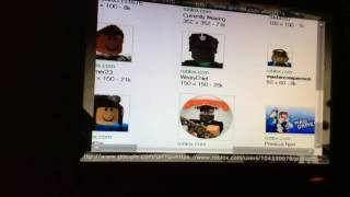 How to make stuff of u in Roblox! PS3333 version
