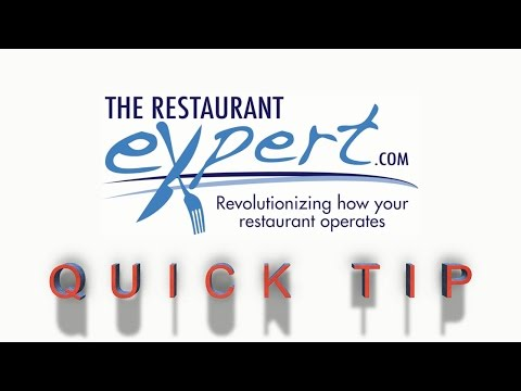 QuickTip employee handbook template