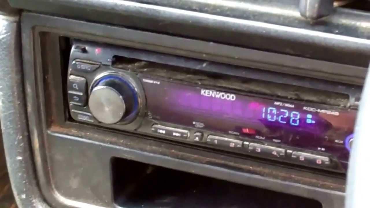 suzuki mini truck radio project suzuki mini truck radio project