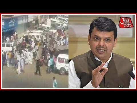 Dalits Attacked In Pune, CM Fadnavis Assures Judicial Inquiry