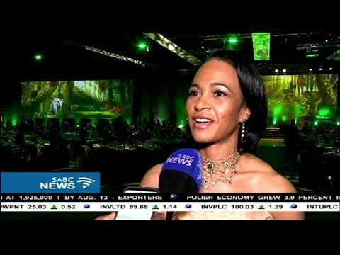 SABC 8 honoured
