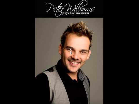 Peter Williams Psychic Medium Interview
