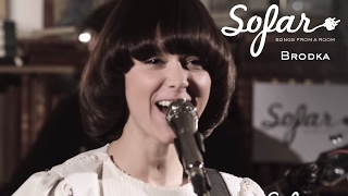 Brodka - Up In The Hill | Sofar Warsaw