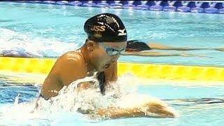 第36回全国JOCジュニアオリンピックカップ夏季水泳競技大会(4日目) [女子 CS200m ...
