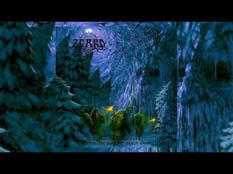 Zgard - Within the Swirl of Black Vigor (Full-Album) 2017