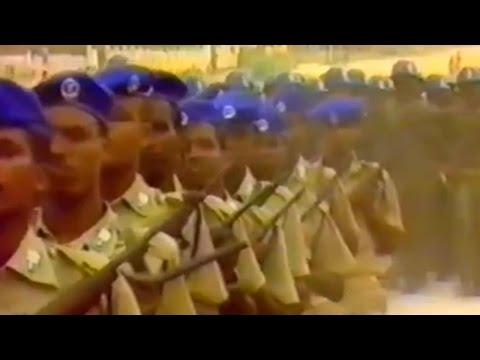 Daawo Awoodda Somalia  Lahayd | 21 OKtoobar Xusuus Kacaanki Barakaysnaa  | 21 Oct 1984 Full Event