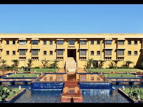 Explore our resort   Jaisalmer Marriott Resort & Spa   luxurious hotel in Jaisalmer