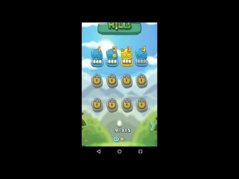 Roll Turtle Android Game Play | Level Complete Walkthrough