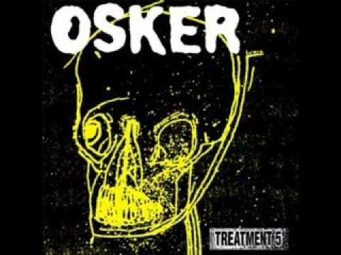 Two Faced - Osker