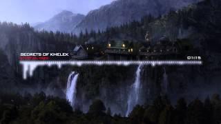 Virtual Vibes - Secrets of Khelek (Original SoundTrack)