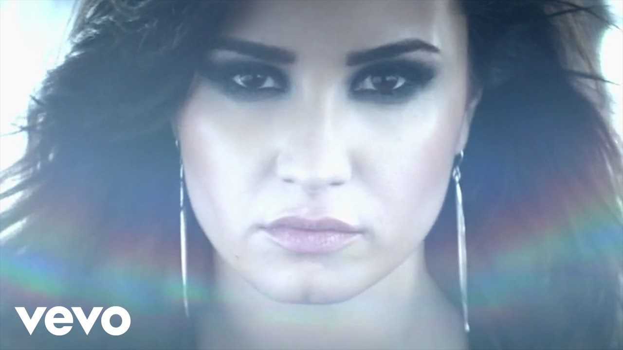 Demi Lovato - Heart Attack #1