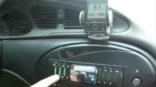 видео CLARION FB289RBT