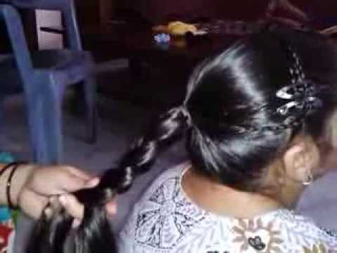 Cute Little Girls Hairstylehow To Create Quick Hairstyles For Girls