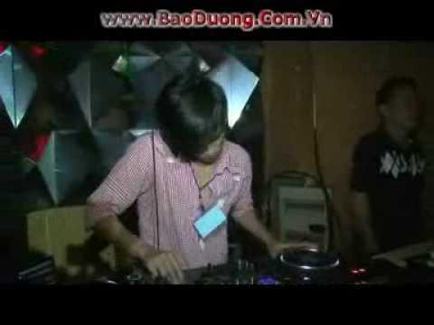 Cuoc thi Dj Viet Nam 2010(Thi Sinh 27).wmv