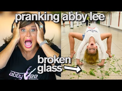 lilly-pranks-abby-lee---hysterical-dance-moms-showdown