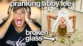 LILLY PRANKS ABBY LEE - Hysterical Dance Moms Showdown