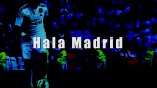 ¡Hala Madrid! Himno del Centenario (con letra/with lyrics) | Futbol Is Epic!