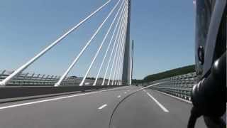 Millau Viaduct - southern France