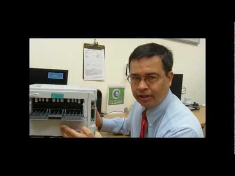 Product: HP Laser Jet P2035 Printer