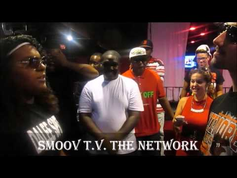 SMOOV TV RAP BATTLES  LOR K.I. VS $HOLTZ